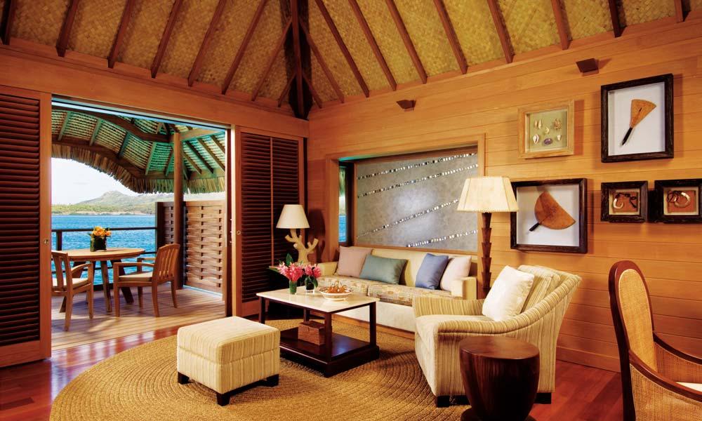 Four Seasons Resort Bora Tahiticom