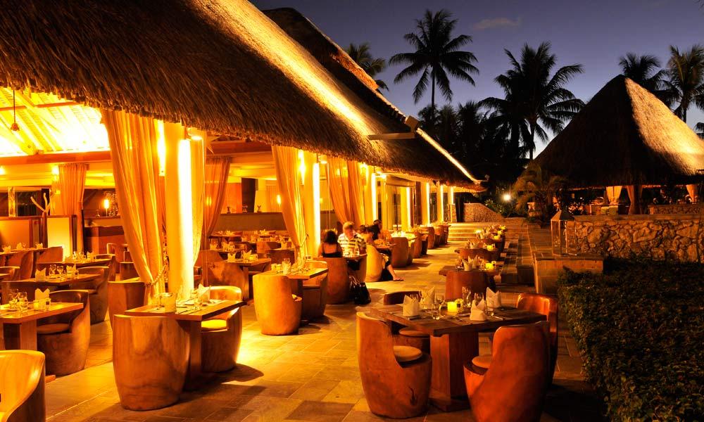 Restaurants In Bora Best