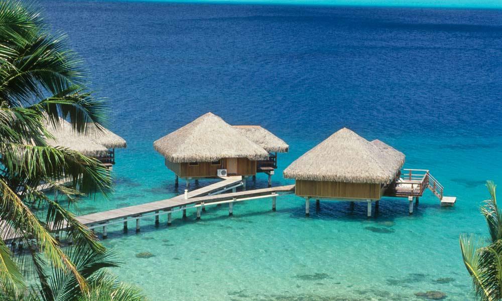 Tahiti Hotels And Resorts