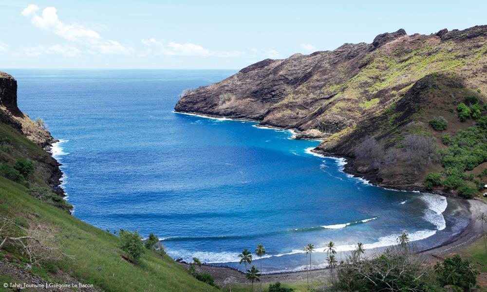 Marquesas Island Travel Nuku Hiva Hiva Oa Aranui V Tahiti Com