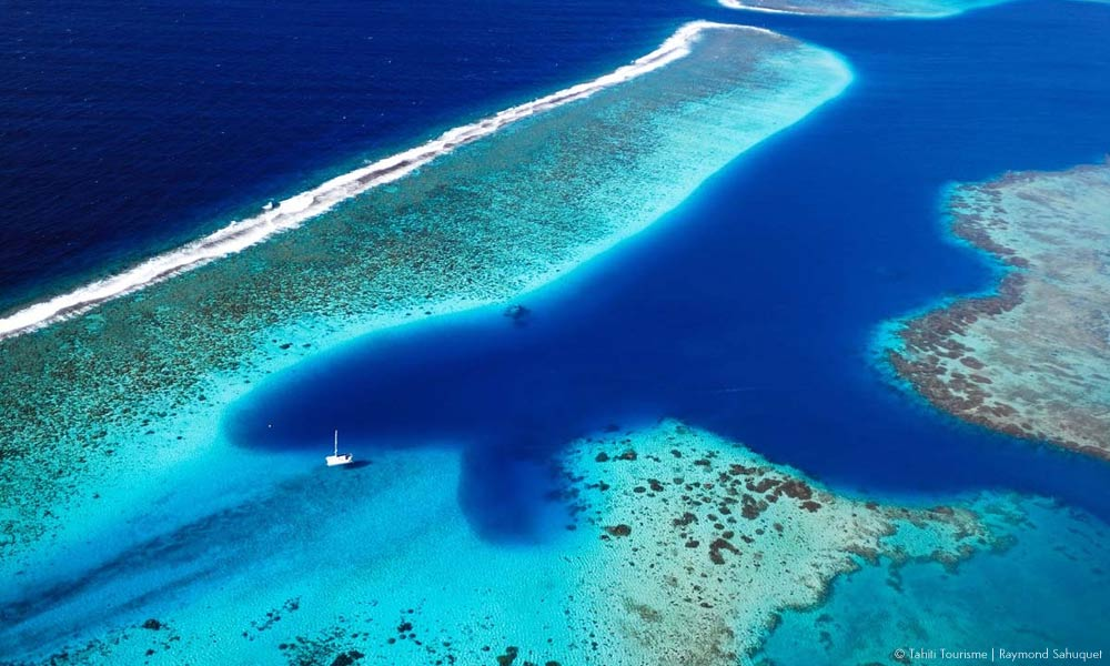 Moorea Island Travel Guide And Vacation Packages Tahiti Com