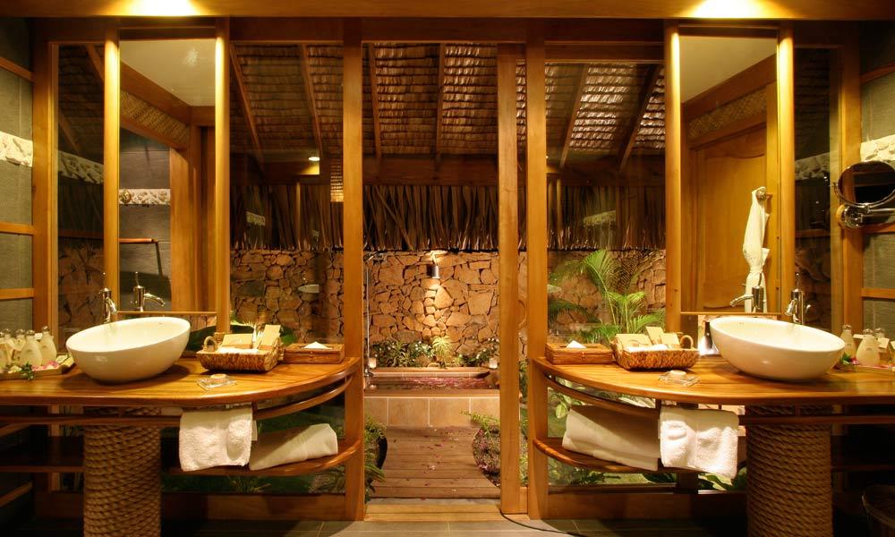 Le Taha A Island Resort Amp Spa Relais Amp Chateau Tahiti Com