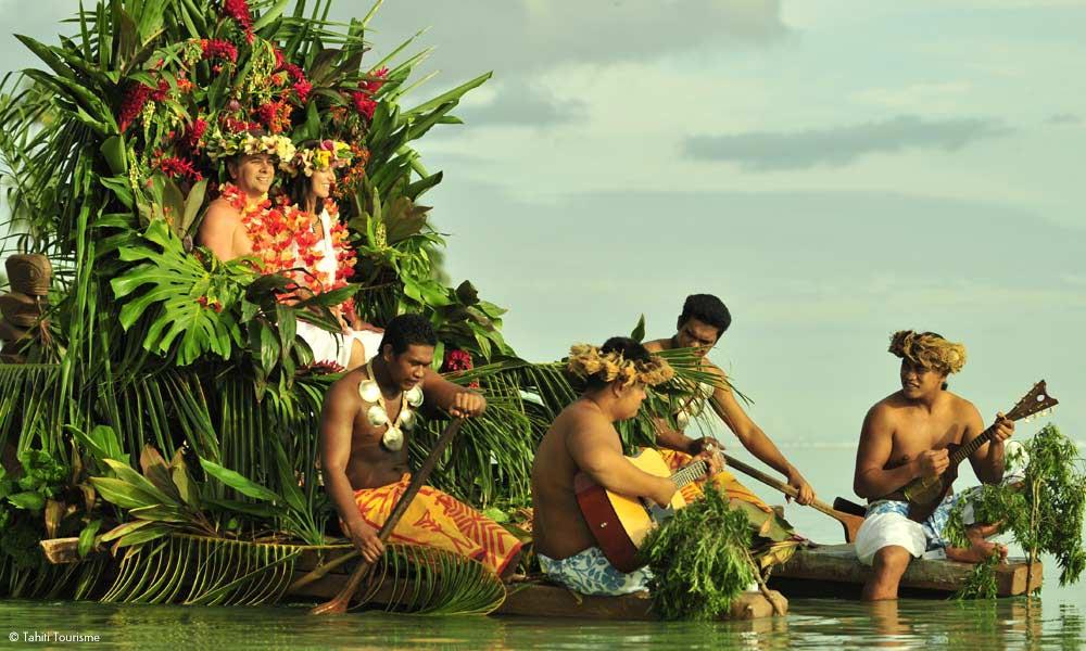 Todo lo que necesitas saber sobre Moorea (Tahití)