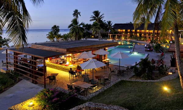 Intercontinental Moorea Resort And Spa Luxury Moorea
