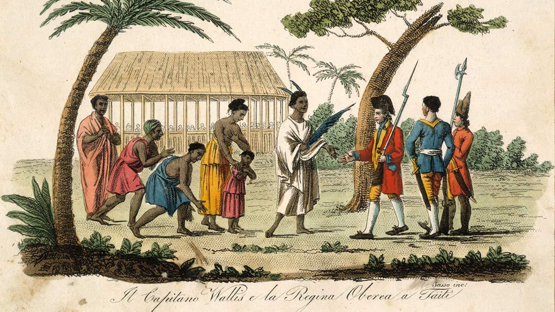 About Tahiti History Culture Art And Cuisine Tahiti Com