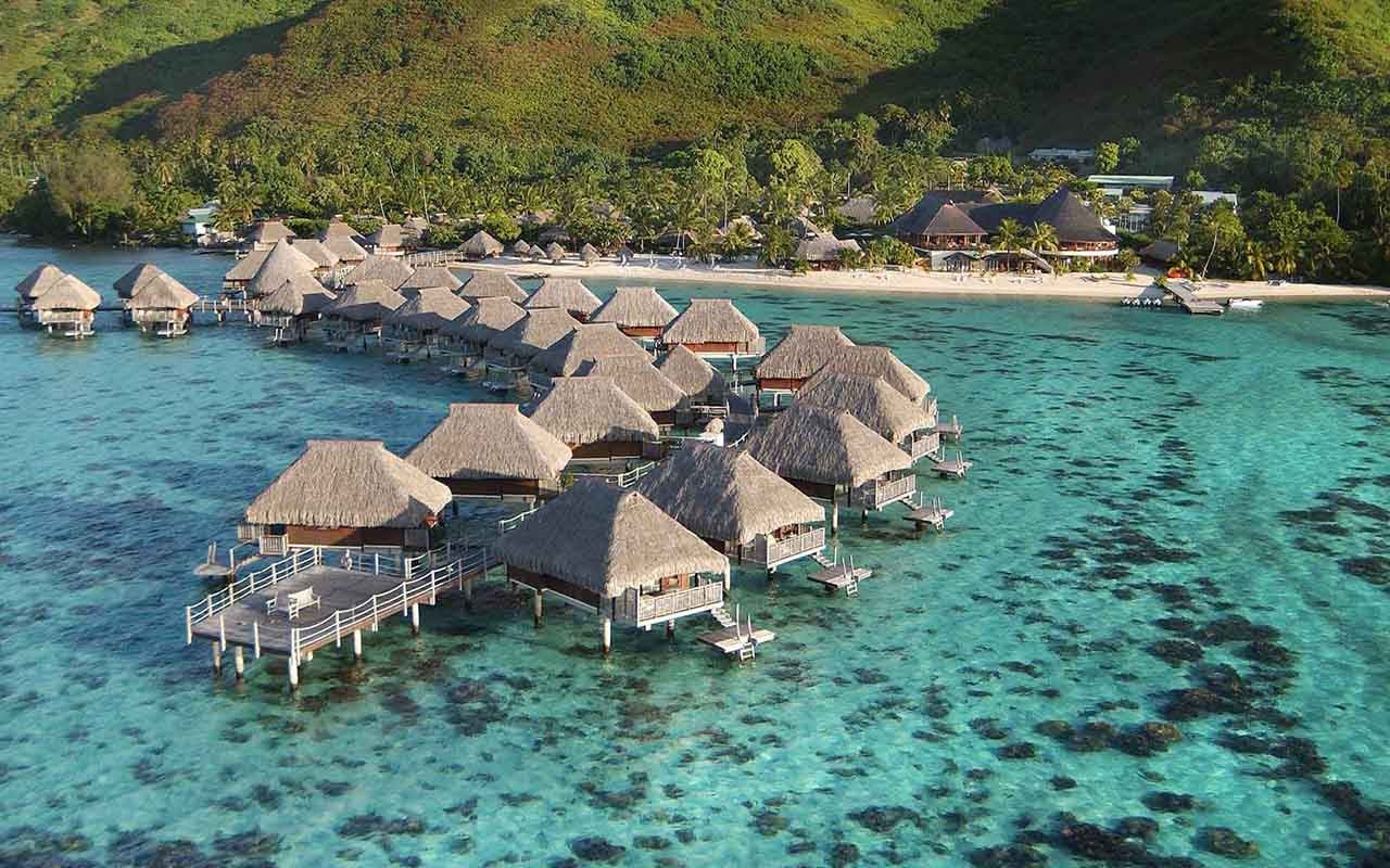 Moorea Island Travel Guide and Vacation Packages | Tahiti.com