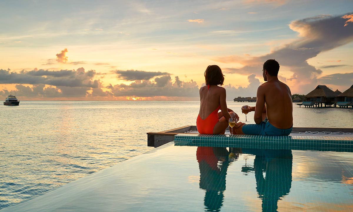 Bora Bora Honeymoons