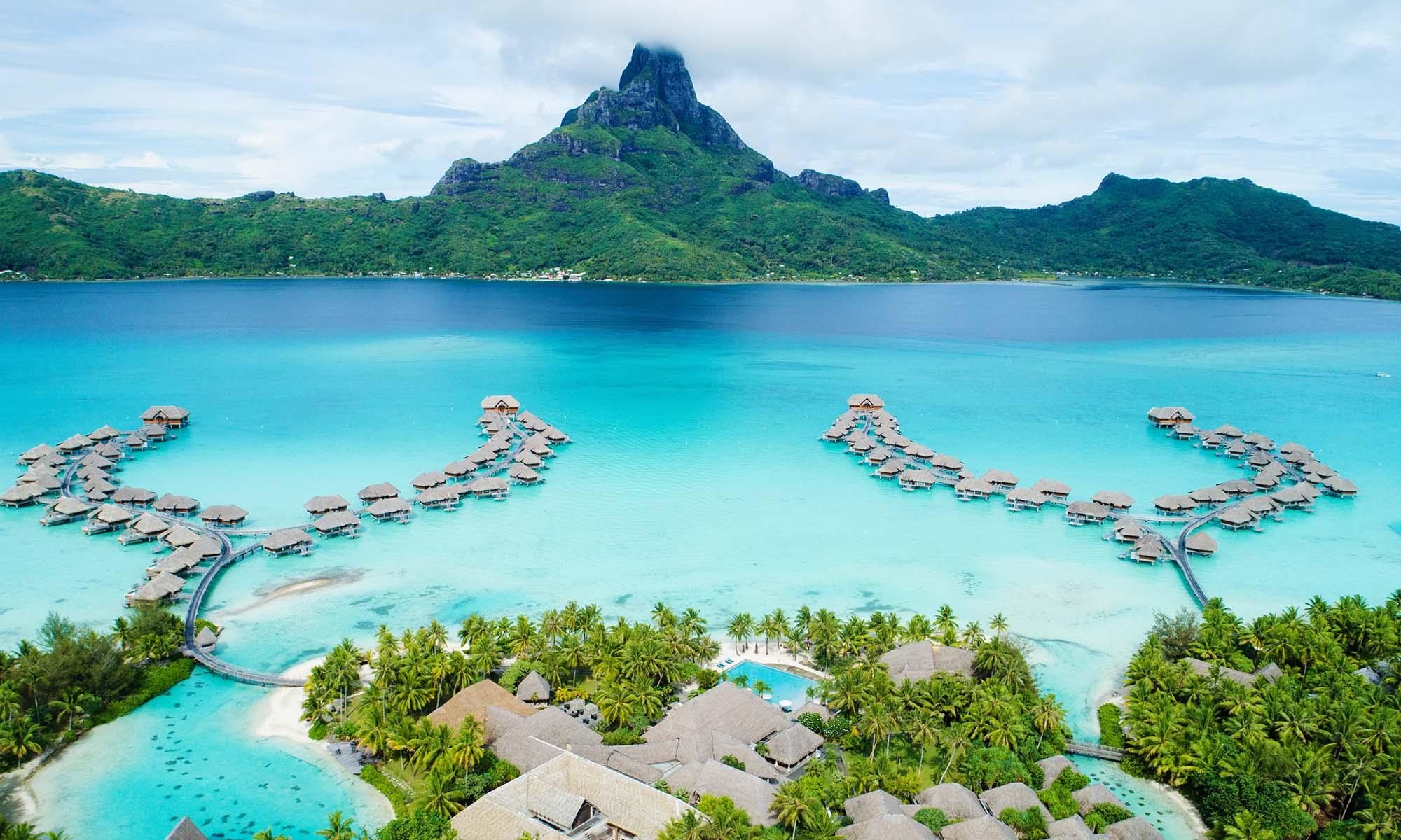 Bora-Bora | Sumber: Tahiti.com