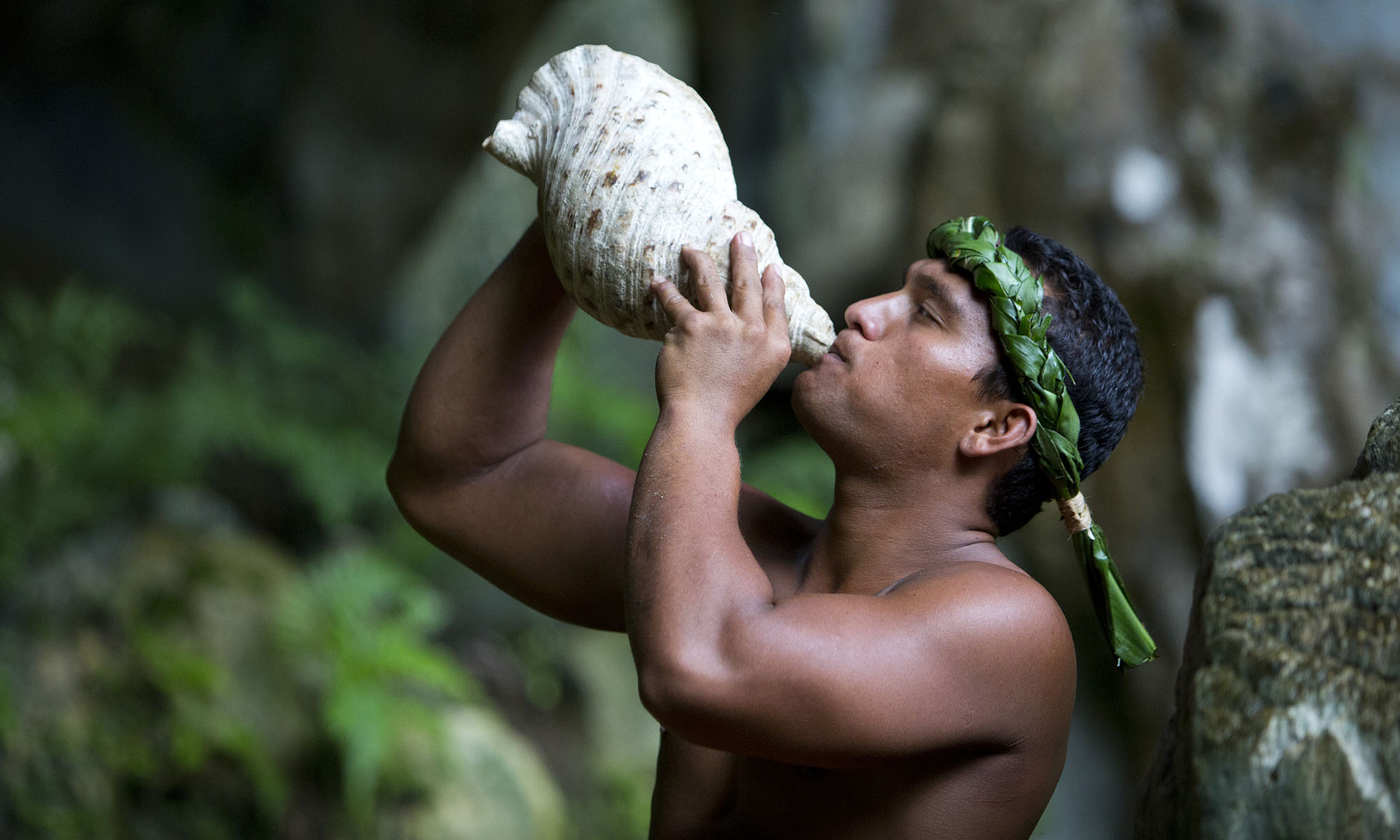 Polynesian Culture on the Austral Islands