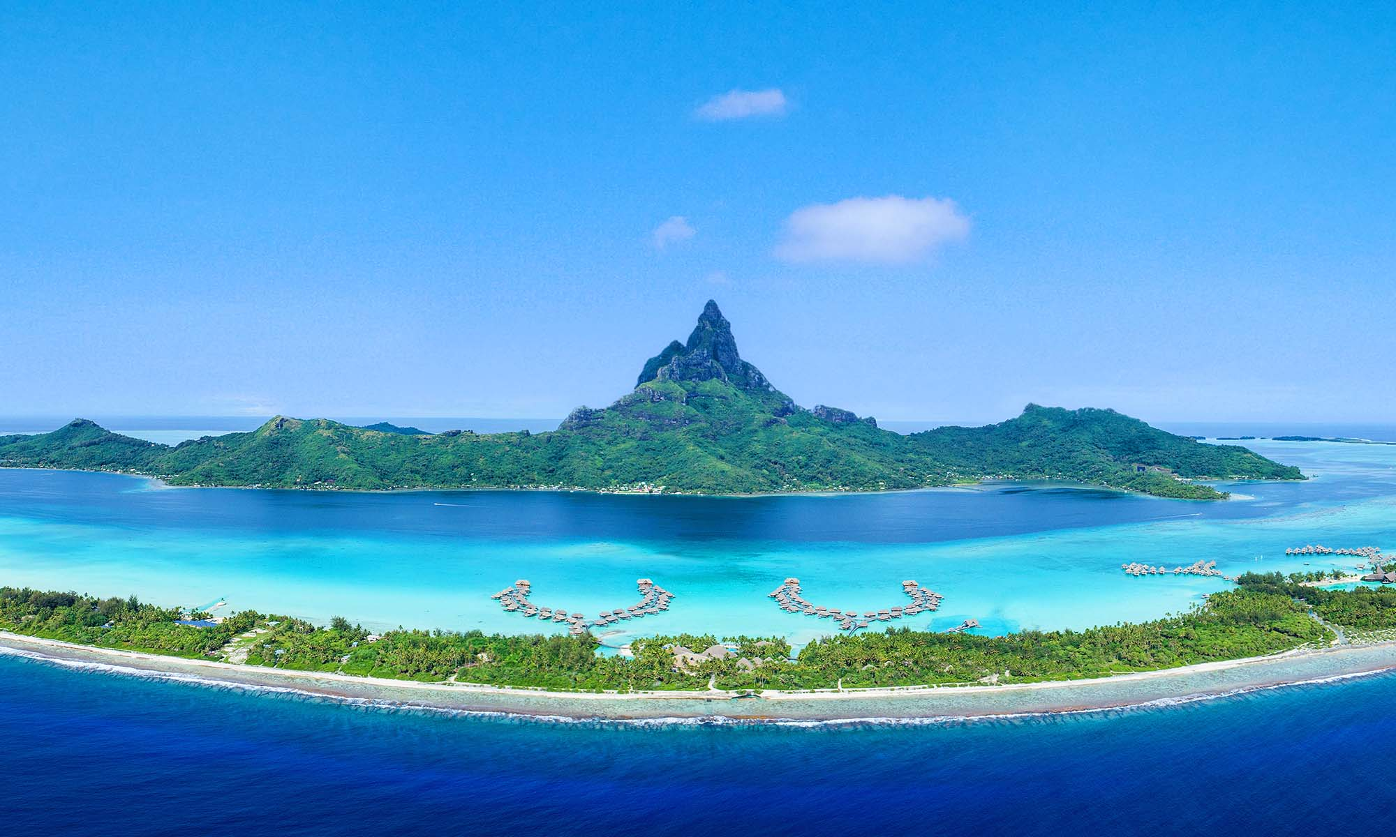 Bora Bora Island Travel Guide And Bora Bora Deals Tahiti Com