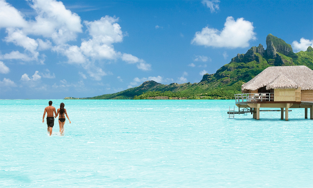Bora Bora Island Travel Guide and Bora Bora Deals | Tahiti.com