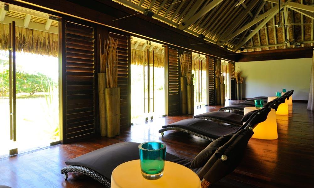 InterContinental Bora Bora Resort and Thalasso SpaTahiticom
