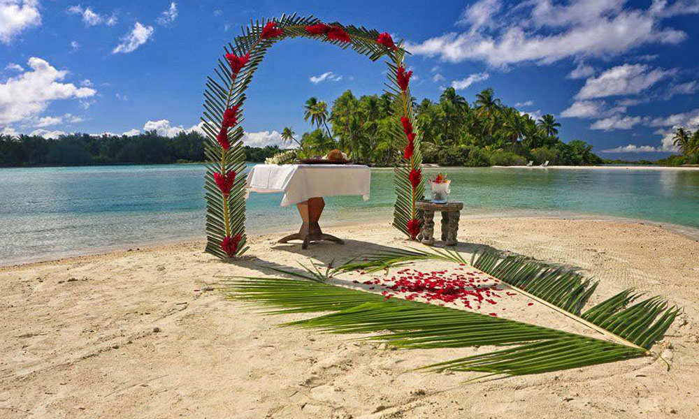 Le Merin Bora Wedding