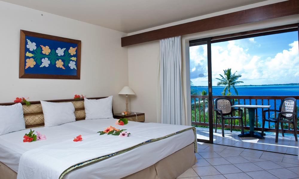 Hotel maitai polynesia bora bora french polynesia resort for Polynesian design hotel dubai