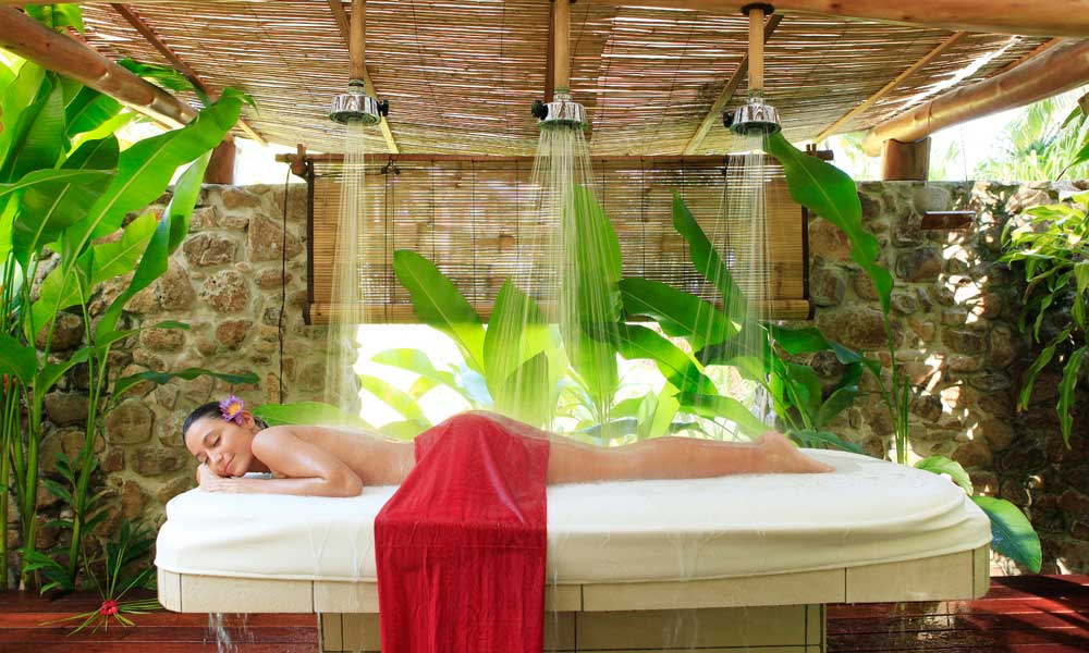 Bora Bora Pearl Beach Resort & Spa, Manea Spa Treatment