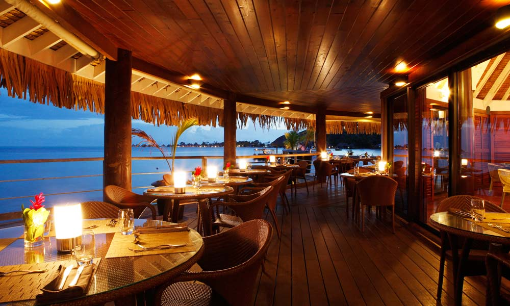 Sofitel Bora Bora Marara Beach Resort Tahiti Com