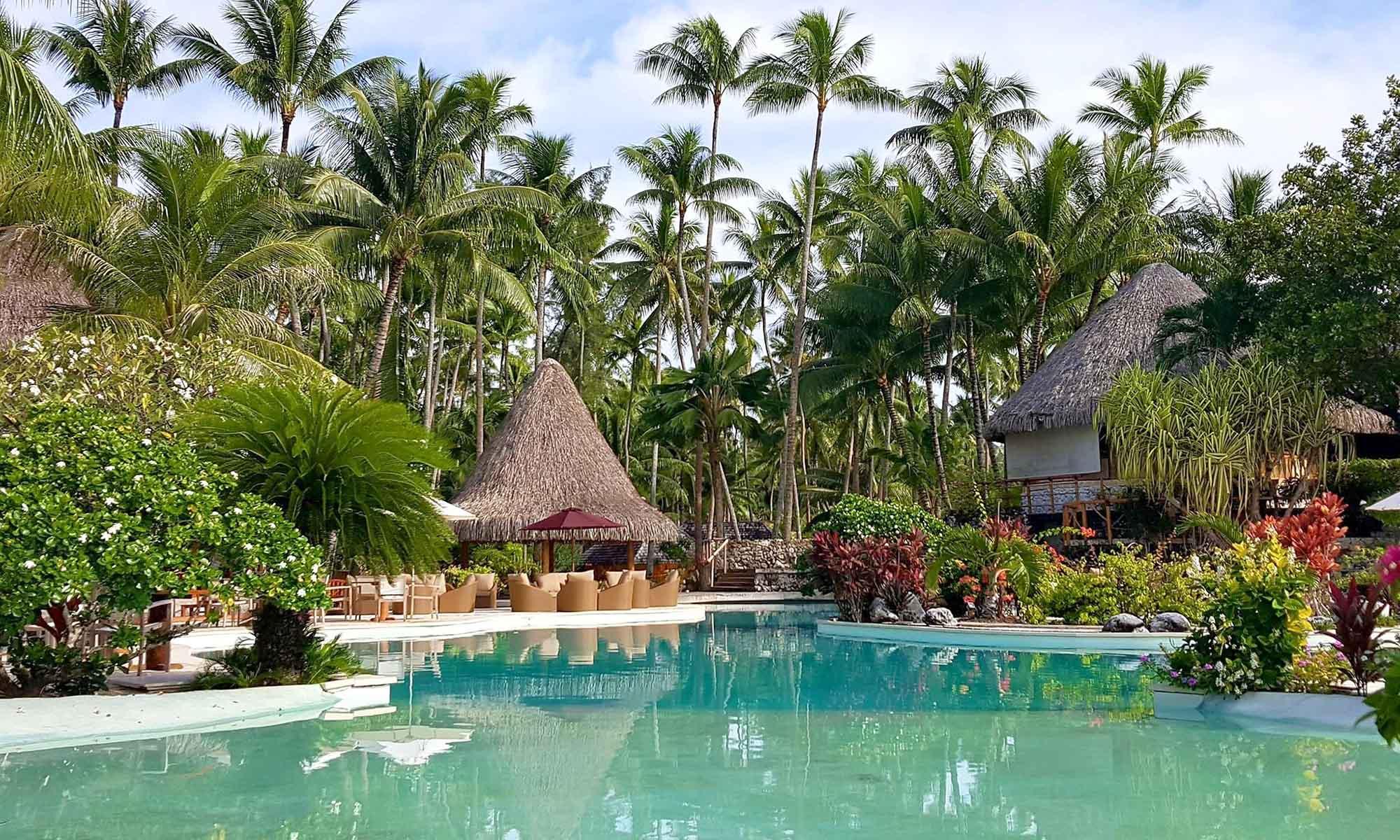 Bora Bora Pearl Beach Resort 5 night Honeymoon