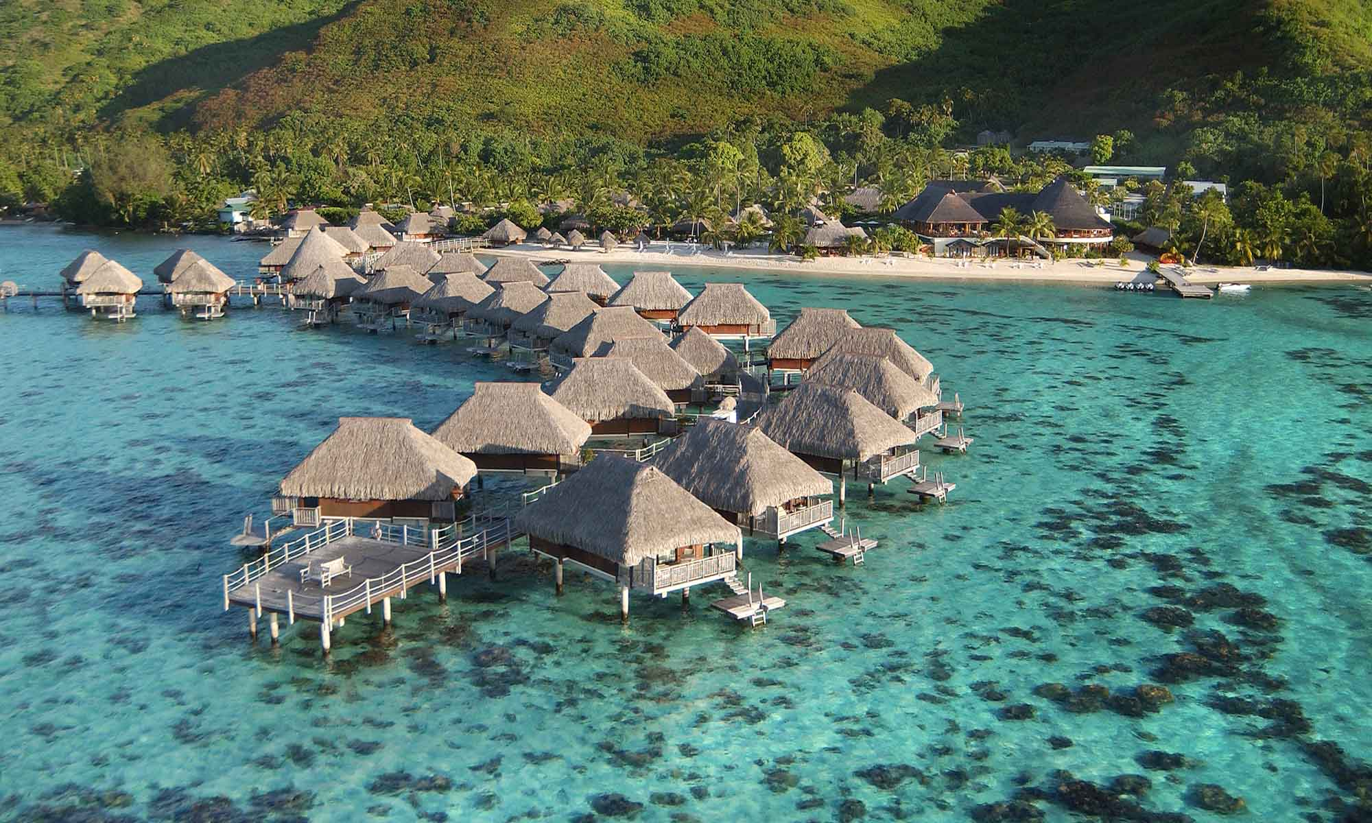Hilton Moorea Resort & Spa