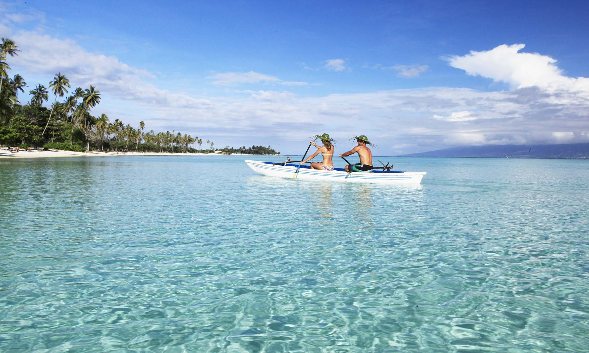 Sofitel Moorea Ia Ora Beach Resort Tahiti Com