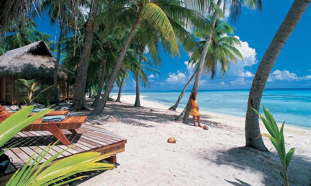 Tahiti Pearl Beach Resort The Best Beaches In World