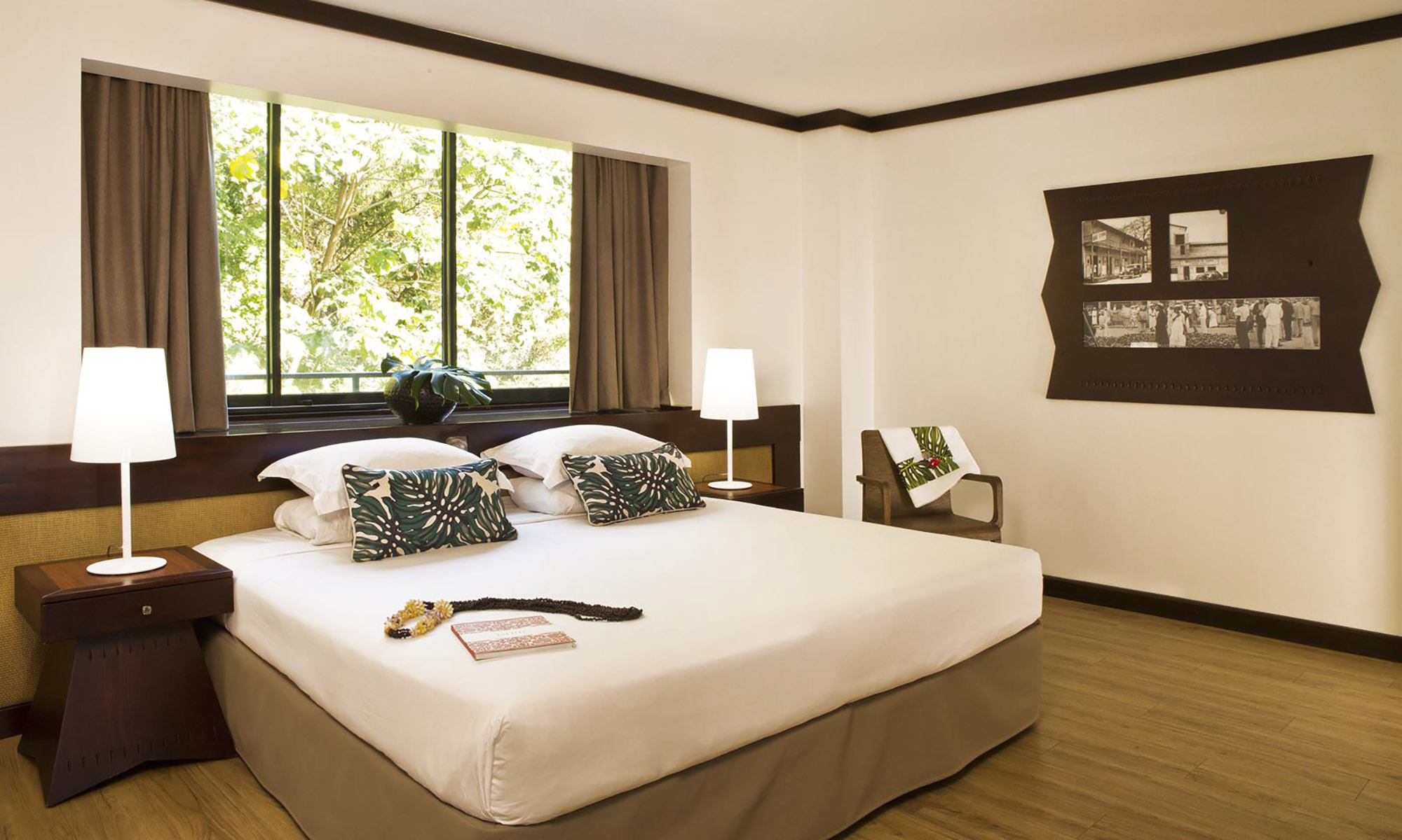 Tahiti Pearl Beach Resort, Ocean View Suite