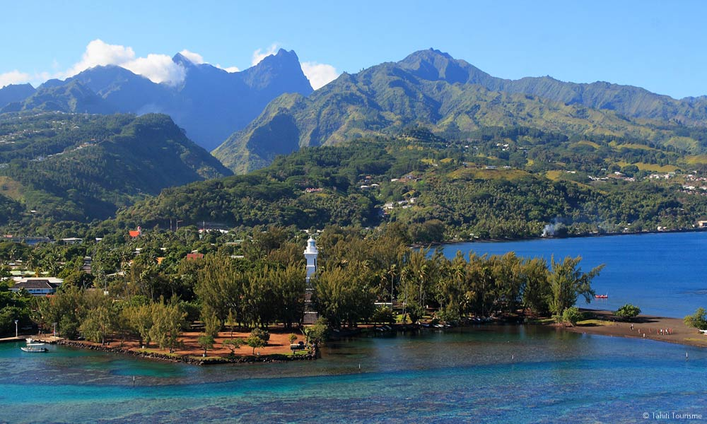 Point Venus, Tahiti