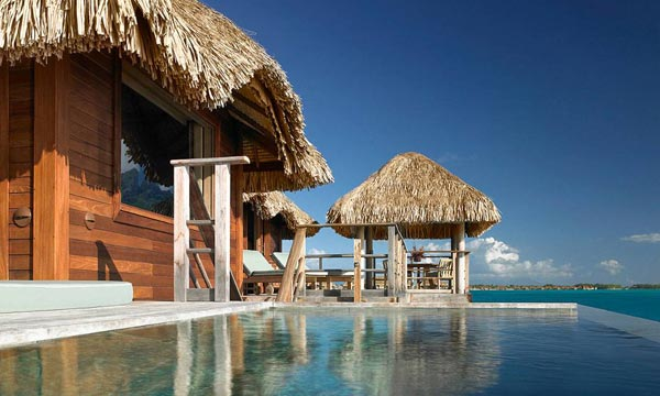 Four Seasons Resort Bora Bora Tahiti Com