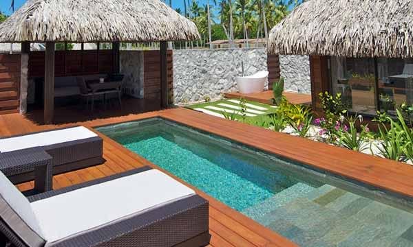 Lagoon Lovers Rangiroa And Bora Bora Vacation
