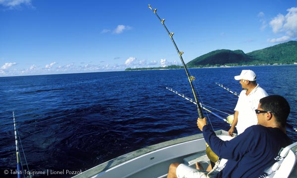 Private Sport Fishing