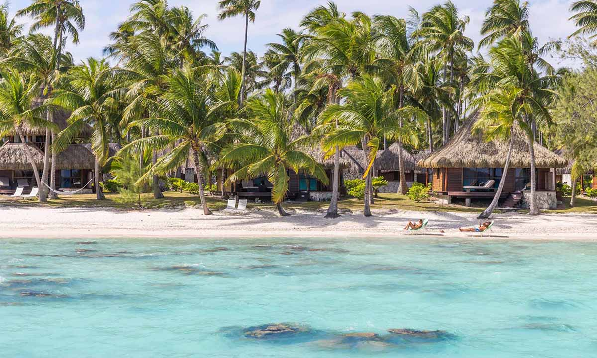 Rangiroa Reverie Honeymoon