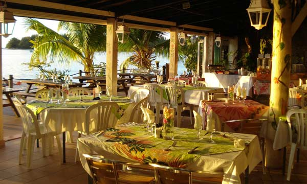 Le Sunset Restaurant