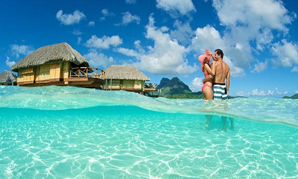 Резултат слика за Bora Bora, French Polynesia