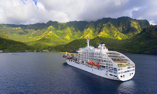 Marquesas Cultural Discovery Cruise