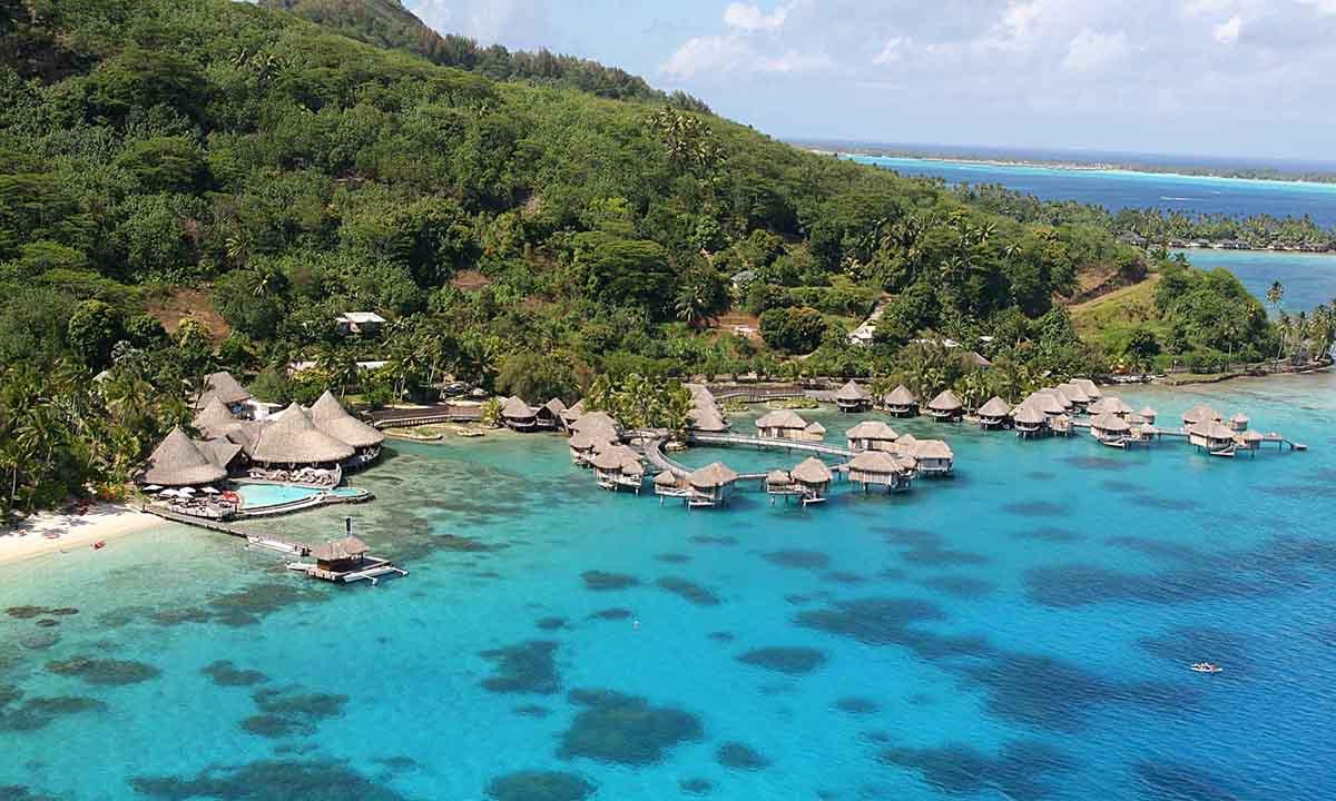 Where Is Bora Bora >> Bora Bora Island Travel Guide And Bora Bora Deals Tahiti Com
