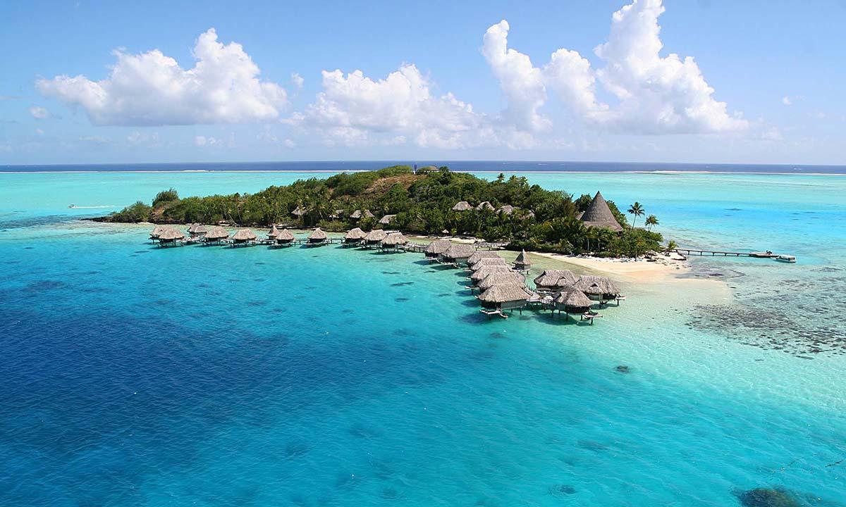 Bora Bora Island Travel Guide And Bora Bora Deals Tahiti Com