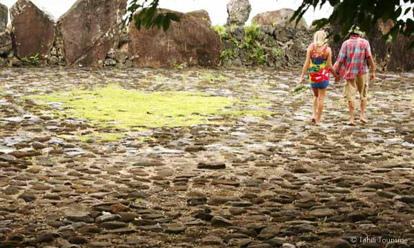 Private Raiatea Discovery Tour