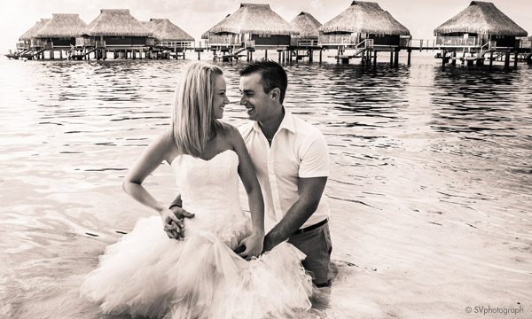 Moorea 'Capture the Romance' Photo Shoot